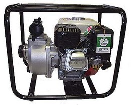 "5.5 HP 3"" Water Pump"