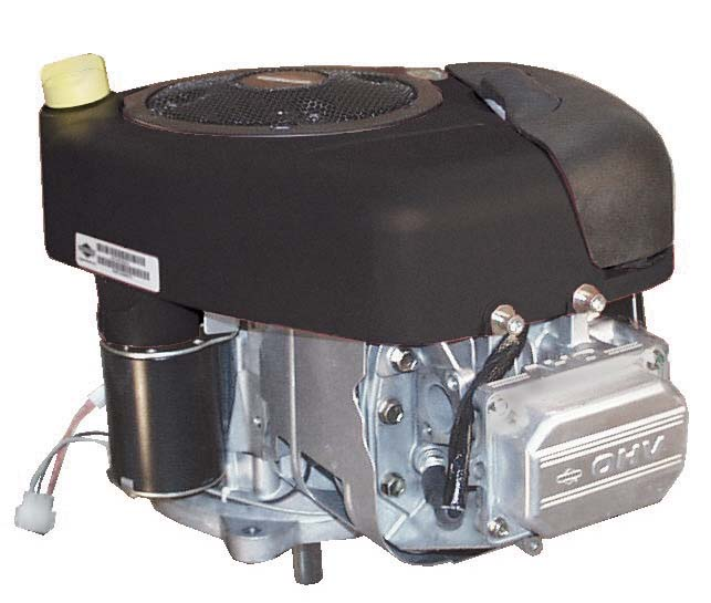Briggs & Stratton 11.5 HP 21R807-0069