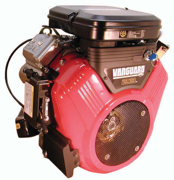 Briggs & Stratton 23 HP 386447-0090