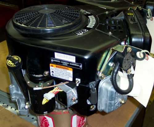 Small engine source 350777 1159 briggs and stratton 18 hp briggs stratton 18 hp 350777 1159 vanguard series publicscrutiny Gallery