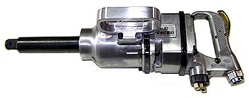 "1"" Air Impact Wrench Long Shank"