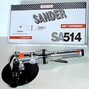 "7"" Air Angle Sander  Polisher # SA514"