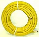 50 Ft Air Hose GY/Yellow