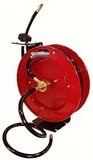 25 Ft. Air Hose Reel Retractable