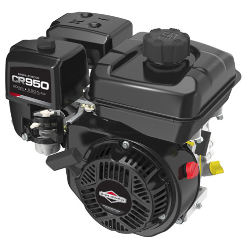 Briggs & Stratton 13R232-0001 208cc CR950 Series Engine