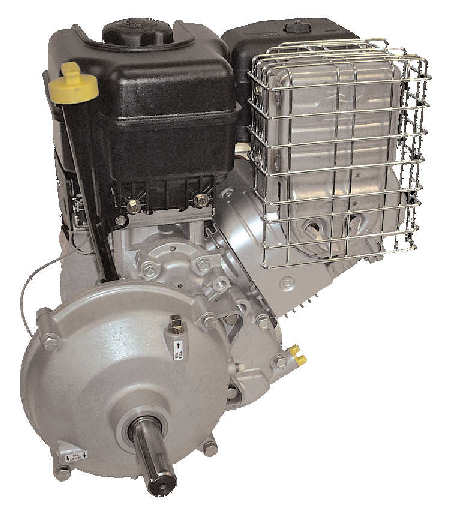Briggs & Stratton 20S252-0049 1450 Series engine