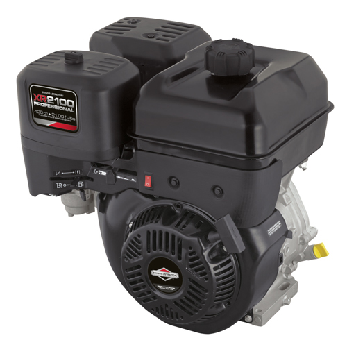 Briggs & Stratton 25T237-0045 2100-Series Horizontal Engine