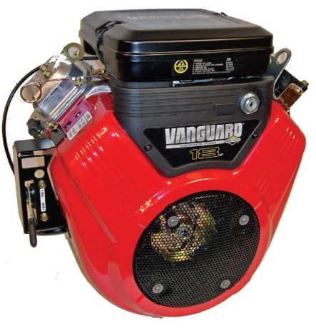 Briggs & Stratton 18 HP 356447-0080 Vanguard Series Engine