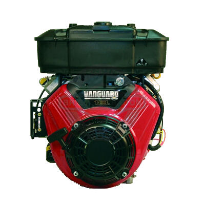 Briggs & Stratton 356447-0596 18 HP Vanguard Series Engine