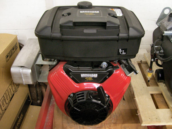 Briggs & Stratton 18 HP 356447