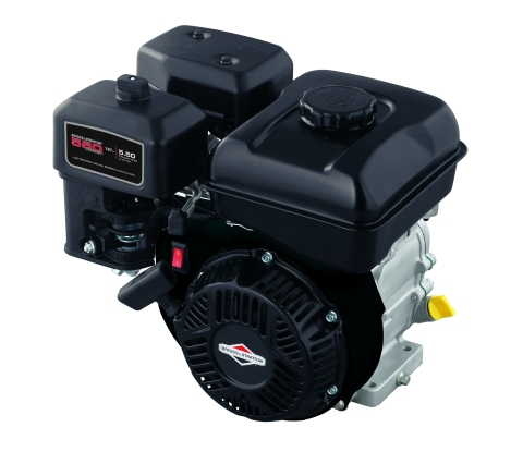 Briggs & Stratton 83132-1035 550-Series Horizontal Engine
