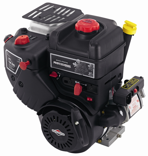 Briggs & Stratton 19J137-0008 1450 Professional Snow Series