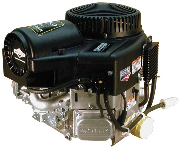 Briggs & Stratton 25 HP 44T977-0015 Commercial Turf Series